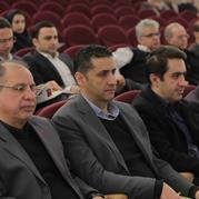 The Eleventh Leadership Meeting of Pasargad Energy Development Company