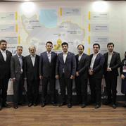 the 19th Iran International Electricity Exhibition