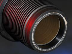 Wired drill pipe contracts awarded