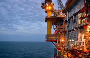 Gas and condensate discovery by Kvitebjørn field in the North Sea