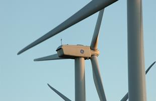 GE Renewable Energy Secures 10-Year Service Agreement with Idaho Wind Partners