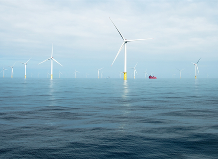 Equinor deepens in offshore wind in Poland