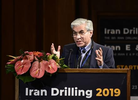 Iran among Top Gas Suppliers by 2040