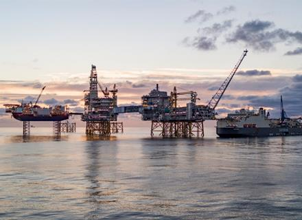 Jacket contract for Johan Sverdrup phase 2