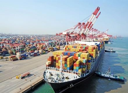 6,000 tons of Goods Shipped to Khark Island in Tir