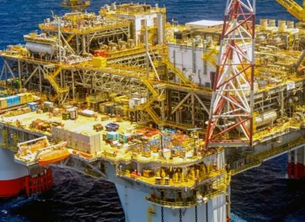 Increased oil recovery from St. Malo