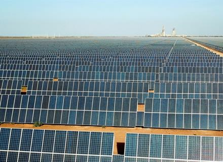 Apodi Solar plant in commercial operation