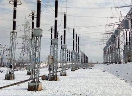GE Power Commissions First-Of-Its-Kind Kashmir Grid Project for Sterlite Power, to Light Up Over Half a Million Homes in Jammu and Kashmir