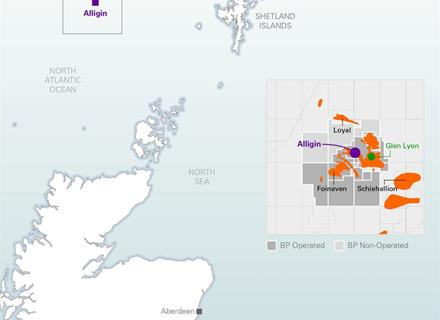 BP receives OGA approval to develop Alligin field in North Sea