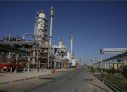 Abadan Refinery Poised for Euro-4 Petrol Production