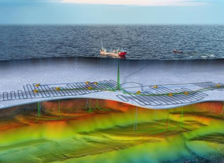 Contract for improved recovery at Johan Castberg