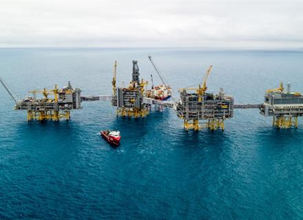 Equinor completes sale of shares in Lundin Petroleum and acquisition of further direct interest in Johan Sverdrup field