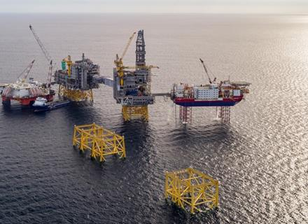 Equinor bought more from Norwegian suppliers in 2018