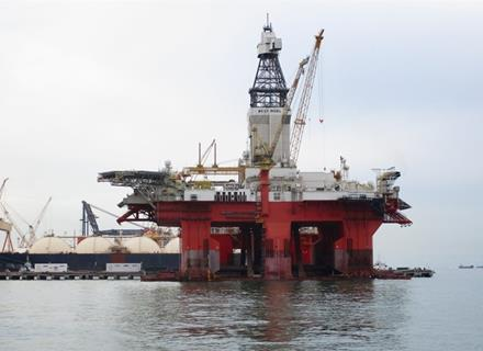 Transocean Norge to drill for Equinor