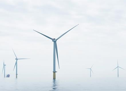 Equinor has installed Batwind - the world's first battery for offshore wind