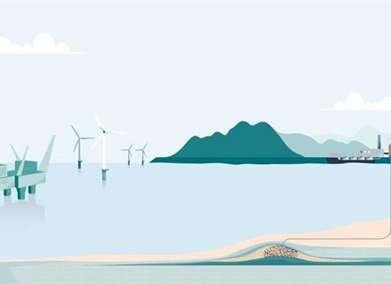 Equinor sets ambition to reduce net carbon intensity by at least 50% by 2050