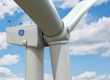 GE to provide turbines and facilitate €90 million financing for 100MW Ukrainian wind farm