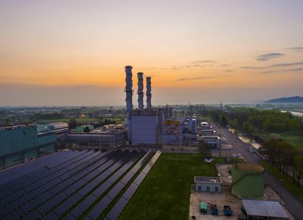 Italian Utility A2A Group Expands Use of GE's Solutions to Increase Flexibility at Four Power Plants in Italy