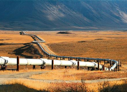 Iran to Extend Gas Distribution Network by 1,000 km