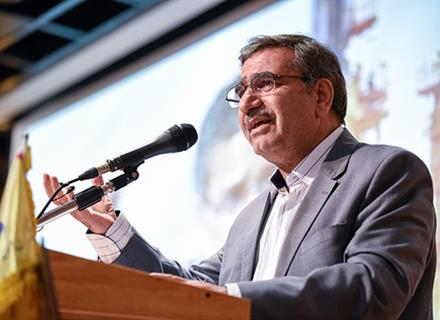 Iran Able to Enhance Gas Exports: CEO