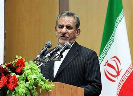 Iran Oil Sales Never Reach Zero: Veep