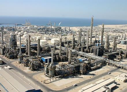 Iran Petchem Output at 13.2 mt in Q1