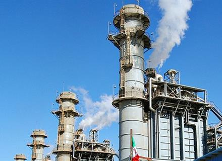 Iran Petchem Targets Value Chain Completion