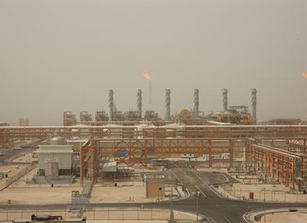 Iran Phase 11 of the South Pars Gas Agreement Terms Unchanged Yet