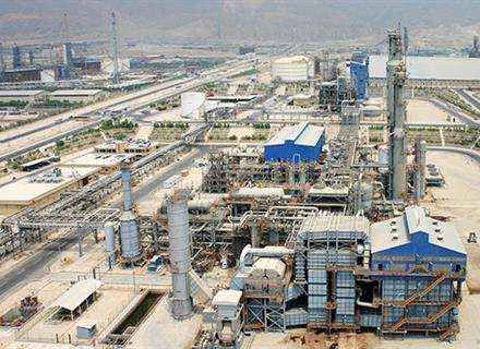 Iran to Launch Major Urea, Ammonia Project