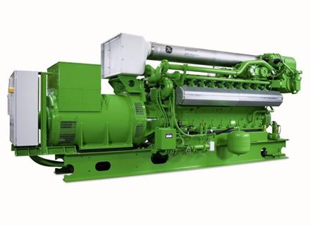 Clarke Energy to Supply GE's Jenbacher Gas Engines to Power New Algerian 'Mega Mosque'