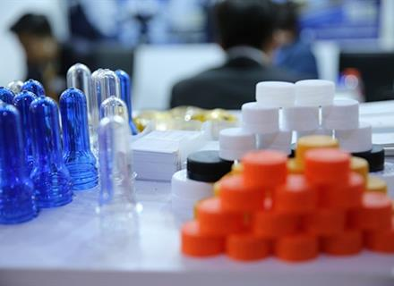 Polymer Products Manufacturing Up 10% in 20 Years