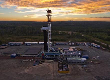 Shale Oil Competition with OPEC, non-OPEC