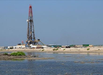 South Azadegan Rig Count to Reach 17