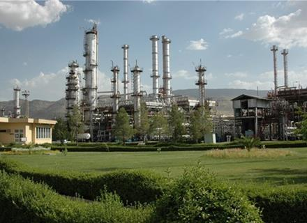 Striking Growth in Condensate Supply to Domestic Refineries: NIOC