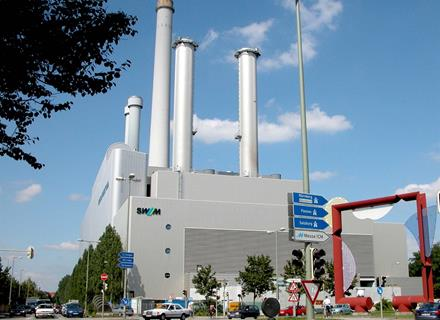 Stadtwerke München Increases Energy Efficiency and Flexibility with GE's Environmentally Friendly District Heating Plant Upgrades in Germany