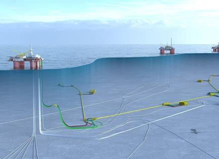 PDO for Snorre Expansion Project approved