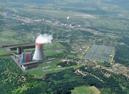 GE Power signs contract with Elektrownia Ostrołęka to build Ostrołęka C, Poland's next Power Plant