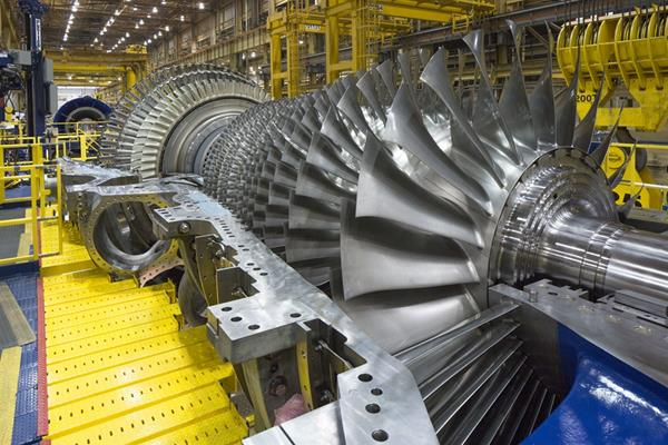 Caithness Energy Orders GE's HA Gas Turbines for Guernsey Power Station in Ohio