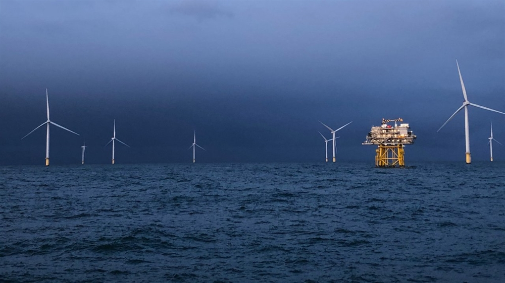 Ocean Renewable Energy Action Coalition launches to accelerate global offshore wind capacity 1