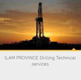 ILAM PROVINCE Drilling Technical services