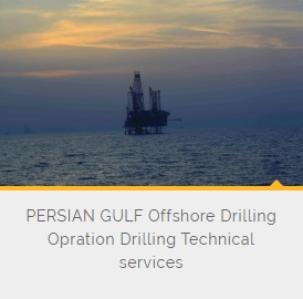 PERSIAN GULF Offshore Drilling Opration Drilling Technical services